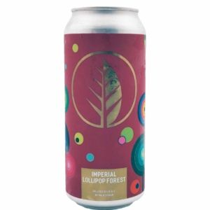 Imperial Lollipop Forest Deciduous Brewing Company