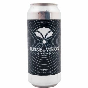 Tunnel Vision (DDH Citra) Bearded Iris Brewing