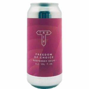 Freedom of Choice Track Brewing Company
