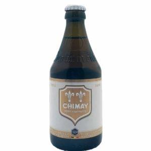 Chimay Cinq Cents (White) Bières de Chimay