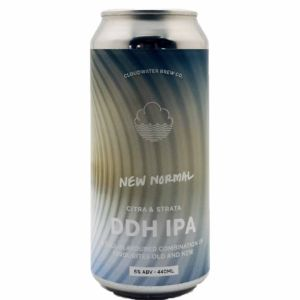 New Normal Cloudwater Brew Co.