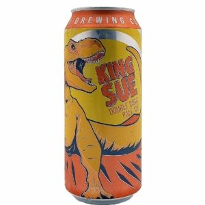 King Sue Toppling Goliath Brewing Co.