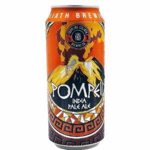 Pompeii Toppling Goliath Brewing Co.