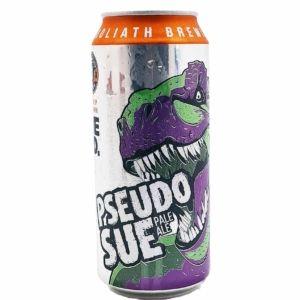 Pseudo Sue Toppling Goliath Brewing Co.