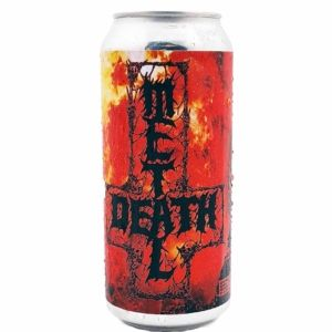 Death Metal (Ghost 969) Adroit Theory