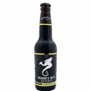 Dragon's Milk Reserve: Coffee & Chocolate (keep cold) New Holland Brewing