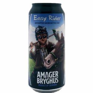Easy Rider Amager Bryghus