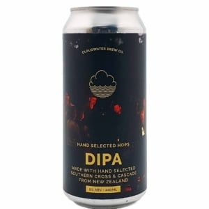 A Fire By The Bines Cloudwater Brew Co.