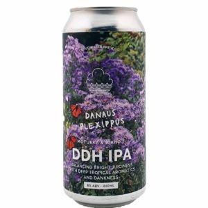 Danaus Plexippus Cloudwater Brew Co.