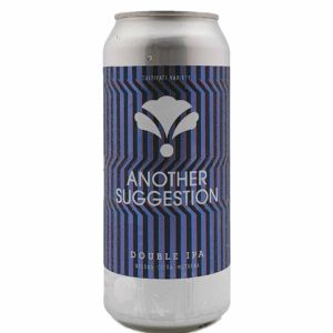 Another Suggestion Bearded Iris Brewing