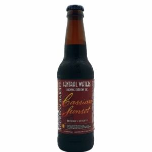 Brewer's Reserve Cassian Sunset (2021) Central Waters Brewing Company