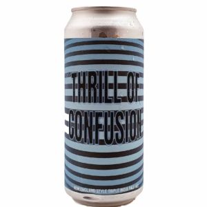 Thrill of Confusion Cushwa Brewing Company