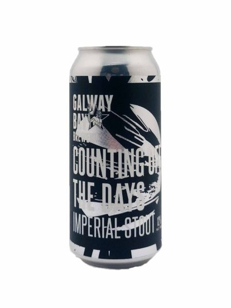 Counting Off the Days Galway Bay Brewery