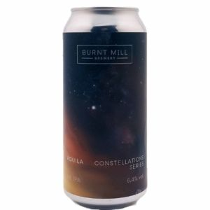Constellations Series Aquila Burnt Mill Brewery