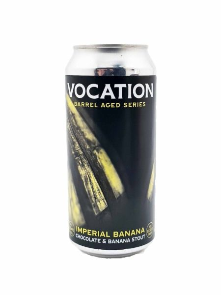 Imperial Banana Vocation Brewery