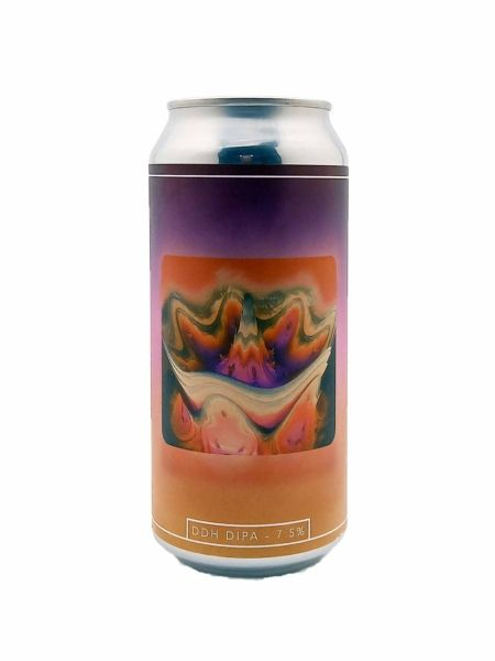 Florescent Dry & Bitter Brewing Company
