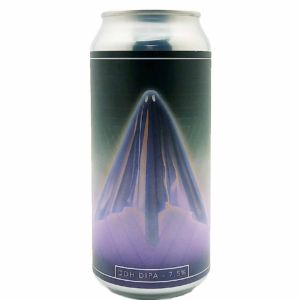 Like A Ghost Dry & Bitter Brewing Company