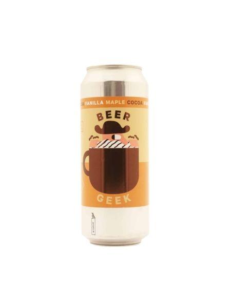 Beer Geek Vanilla Maple Cocoa Shake Mikkeller