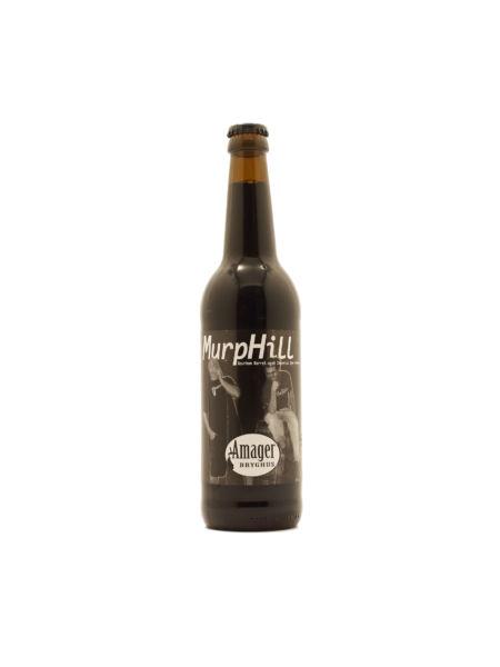 Murphill 2017 Ed. BA Bourbon Amager Bryghus