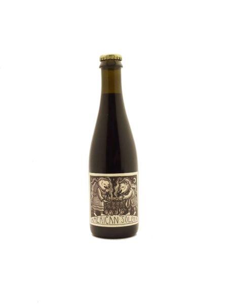 Biere de Zinfandel American Solera
