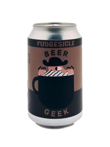 Beer Geek Fudgesicle Mikkeller