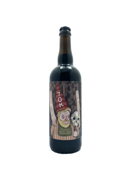 70K BA Bourbon Against the Grain Brewery