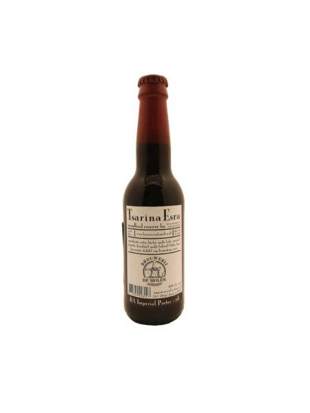 Tsarina Esra BA Woodford Reserve Bourbon De Molen