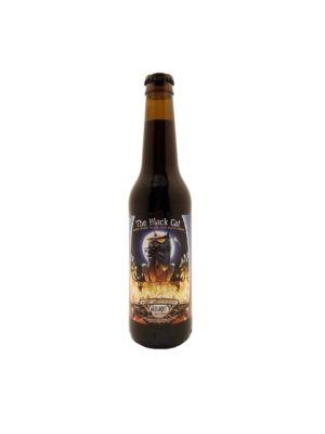 The Black Cat BA Whiskey Amager Bryghus