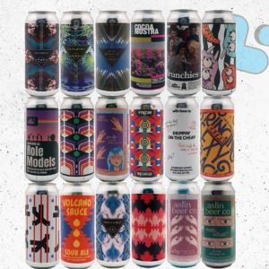 Aslin Beer company bundle