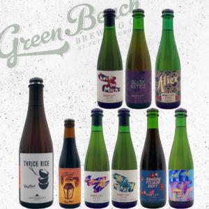 Green Bench brewing bundle