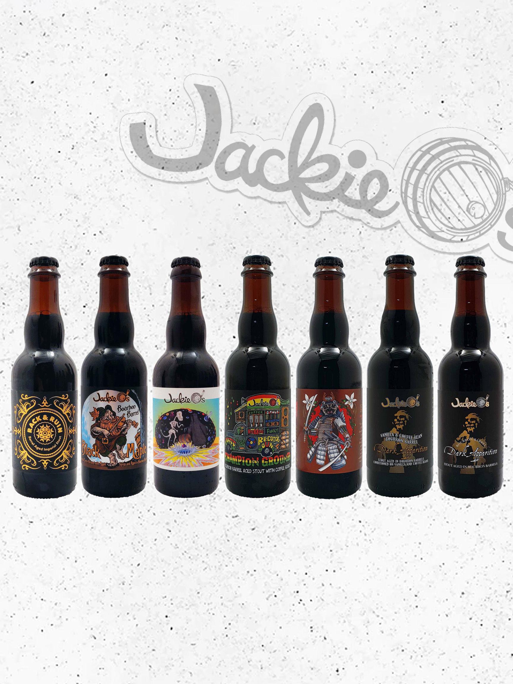 Jackie O's bundle