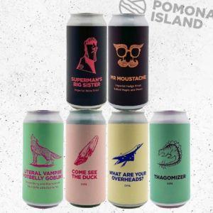 Pomona Island bundle