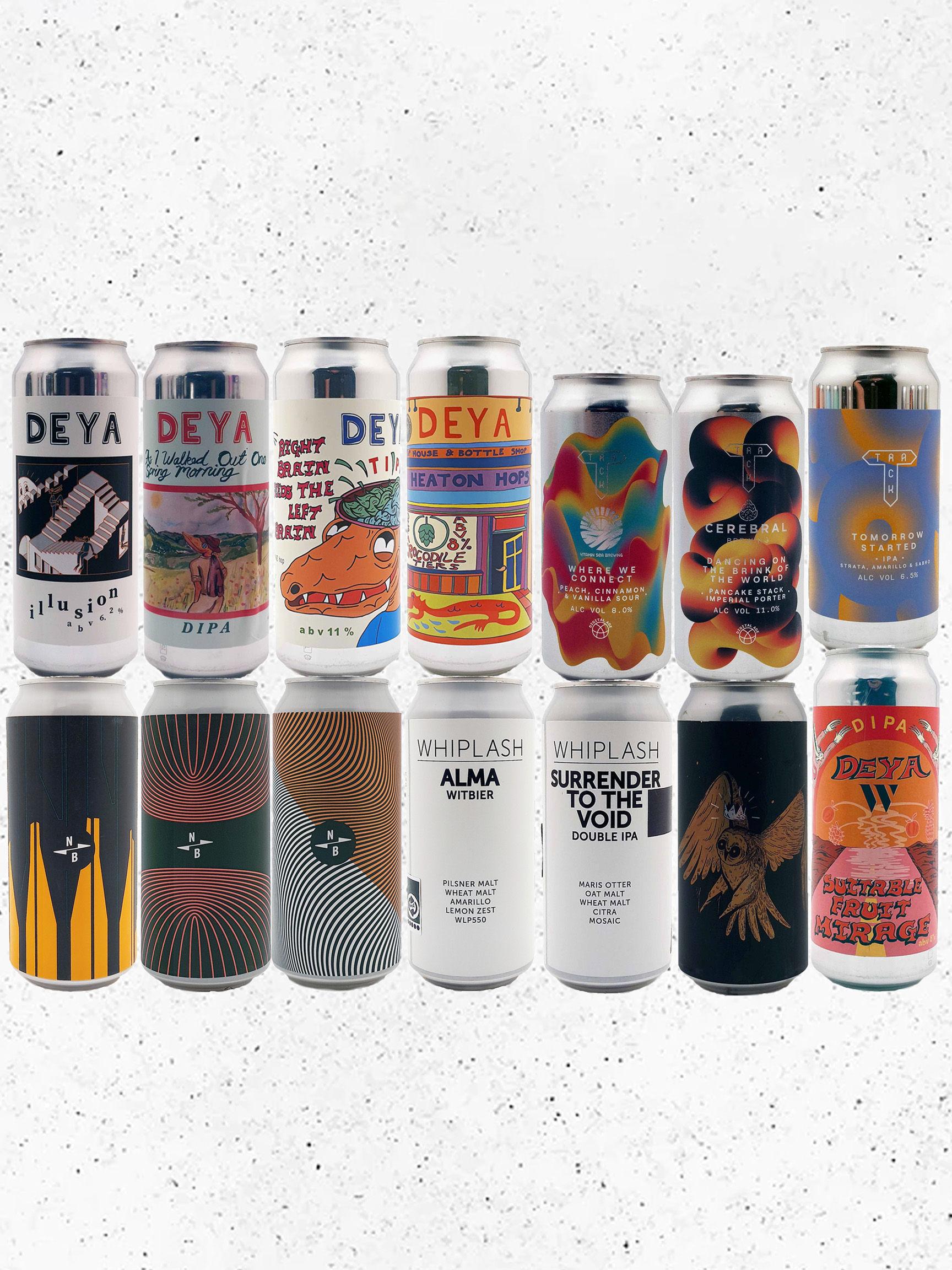 UK beer bundle