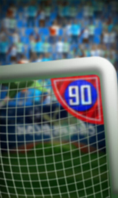 3D Free Kick background