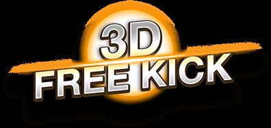 3D Free Kick logo