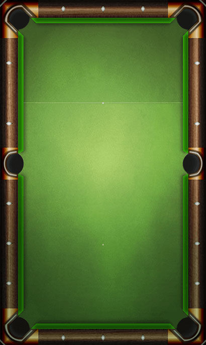 8 Ball Billiards Classic background