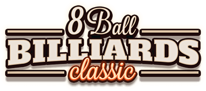 8 Ball Billiards Classic logo