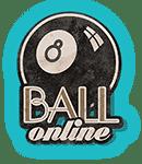 8Ball Online logo