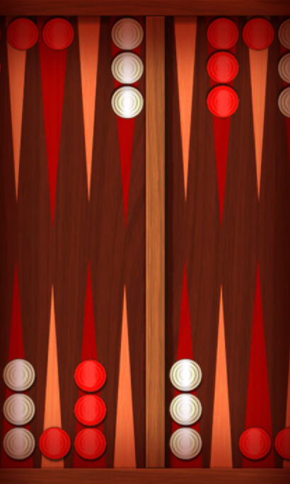 Backgammon Classic background