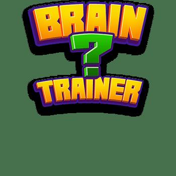 Brain Trainer logo