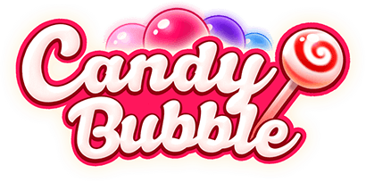 Candy Bubble logo