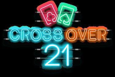 Crossover 21 logo