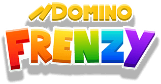 Domino Frenzy logo