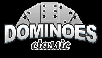 Dominoes Classic logo