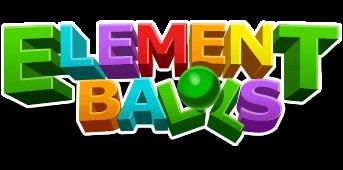 Element Balls logo