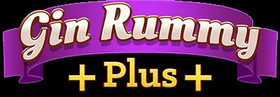 Gin Rummy Plus logo