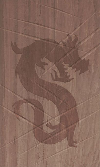Mahjong Classic background