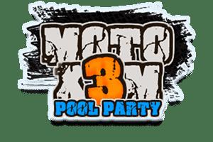 Moto X3M Havuz Partisi logo