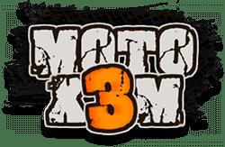 Moto X3M logo