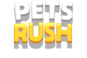 Pets Rush logo